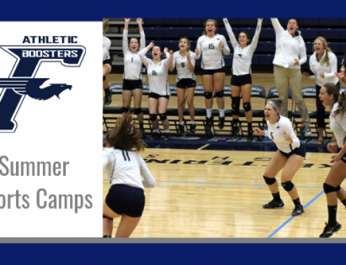 2019 Sport Camps