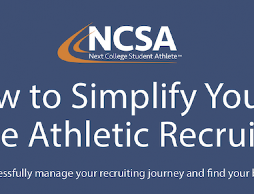 Free Recruiting Education Session with NCSA