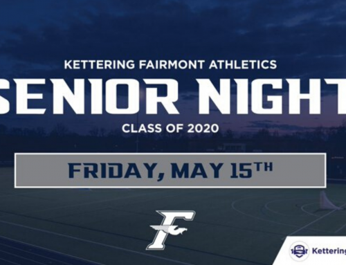 Fairmont Athletic Boosters Recognize Class of 2020