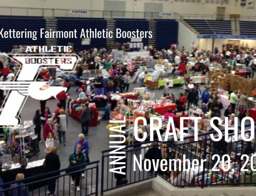 Fairmont Athletic Boosters Cancel 2020 Craft Show